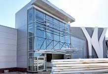 Bydgoszcz: Remodeling fasady Galerii Pomorskiej