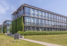 Warszawa: Cristal Park przyciąga najemców na dłużej