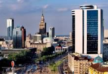 Warszawa: Groupon zostaje w Millenium Plaza