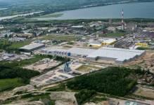 Wkrótce otwarcie nowej fabryki szyb samochodowych Pilkington Automotive w Chmielowie