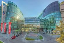 New City jedynym budynkiem w Polsce nominowanym do BREEAM Awards 2016