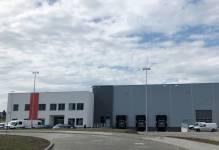 ASK Poland otwiera nową inwestycję w okolicach Bielsko-Białej