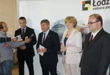 Łódzkie: Fundusze unijne na inwestycje
