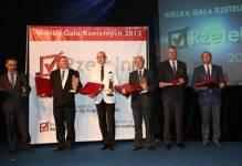 """Warszawa: Po raz 3. wybrano """"Rzetelnych"""""""