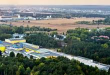 W Bydgoszczy grunty inwestycyjne z nowym planem