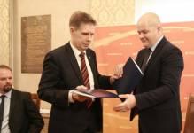 Płock porozumiał się z Siemensem w sprawie PPP