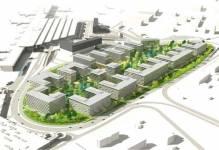Chopin Airport City przygotowuje miejscowy plan zagospodarowania