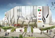 Elbląg: Rozpoczęły się prace nad rozbudową CH Ogrody