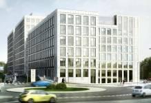 Warszawa: PKP Cargo wprowadza się do A4 Business Park