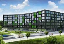 C&W appointed property manager of Skanska's Green Horizon in Łódź