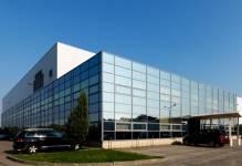 Warszawa: Immofinanz sprzedaje Bokserska Distribution Park