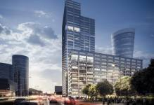 Skanska Property Poland launches construction of Generation Park in Warsaw