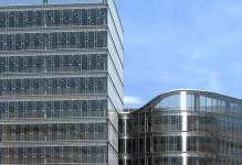 Wałbrzyska SSE wzbogaciła się o biurowiec dla BPO