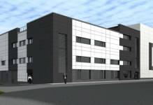 Rozbudowa fabryki w Lublinie
