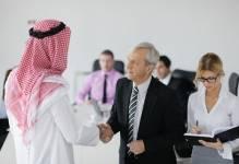 Warszawa: Okazja do rozmów z przedstawicielami Zjednoczonych Emiratów Arabskich