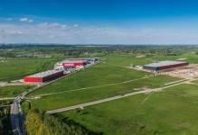 7R oddał do użytku I etap Parku Logistycznego Kraków Kokotów – Brzegi