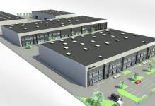 Warszawa: CBRE Global Investors kupuje ostatnie powierzchnie w Ideal Idea Park