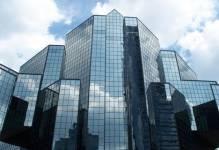 Warszawa: Huawei w należącym do hausInvest Tulipan House