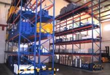 Piła: Niemiecki inwestor kończy budowę centrum magazynowo-warsztatowego
