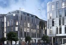 Gdynia: Przy głównej arterii miasta powstanie Baltiq Plaza
