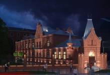 Warszawa: Campus Warsaw wprowadzi się do Centrum Praskiego Koneser