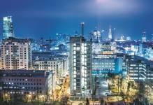 Warszawa: Nova Victoria z certyfikatem LEED Gold