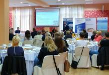 Prawo pracy na śniadaniach biznesowych z PARR S.A. w Lęborku, Miastku i Bytowie
