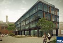 Warszawa: Hochtief zrobi z zabytkowej Elektrowni Powiśle kompleks biurowy