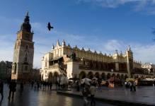 Kraków dla zagranicznych inwestorów