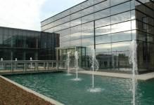 Słupsk: Biurowiec Słupskiego Inkubatora Technologicznego wyróżniony jak budowa Roku 2012