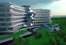 Największy hotel w Polsce powstanie w Pobierowie