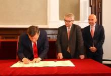 Nowy Sącz: Umowa na pierwszy rządowy projekt w PPP już podpisana