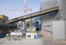Pierwsza w Polsce proekologiczna instalacja odzysku ciepła ze spalin mokrych gotowa