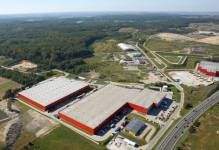 Powstanie Centrum Logistyczne 7R Logistic Gdańsk-Kowale IV