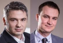 Skanska: Zmiany personalne w Skanska Residential Development Poland oraz Skanska Property Poland.