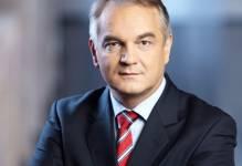 Waldemar Pawlak Honorowym Ambasadorem Targów