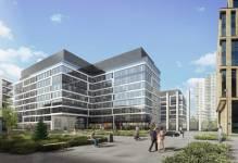 Trzeci budynek kompleksu Gdański Business Center oddany do użytku
