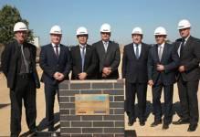 Panattoni Europe wybuduje centrum logistyczne dla Sanden Manufacturing Poland