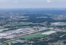Wystartowała budowa parku logistycznego w Bieruniu