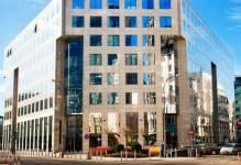 Warszawa: Certyfikat BREEAM IN-USE dla Sienna Center