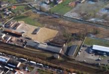 Gorzów Wielkopolski: Borne Furniture oficjalnie otwiera zakład na 6 ha