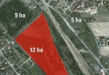 Wałbrzyska SSE: W Bolesławcu powstanie centrum logistyczne