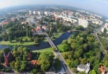 Gospodarczy potencjał północnej Wielkopolski