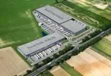 Stryków: Panattoni Europe wybudował dla branży kurierskiej blisko 14 000 m kw.