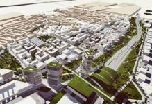 Poznań: Wybrano koncepcję architektoniczną zagospodarowania terenów Wolnych Torów