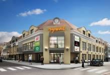 Biała Podlaska: Inwestor z pozwoleniem na rozbudowę CH Rywal. Otwarcie za rok