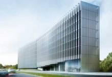 W Warszawie ląduje nowy biurowiec GreenWings