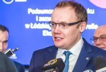 ŁSSE: Nowa inwestycja Grupy Paradyż