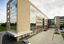 Warszawa: Kompleks biurowy Flanders Business Park kończy kolejny etap rozbudowy
