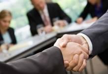 Olsztyn: Forum Współpracy Biznesowej – okazja do rozmów z partnerami z obwodu kaliningradzkiego